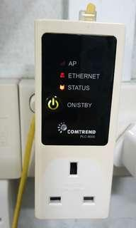 Comtrend PLC-9000