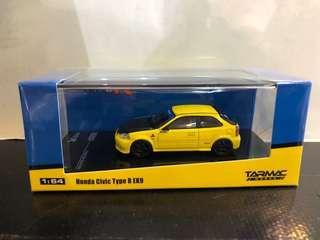Tarmac Works Honda Civic Type R EK9 Spoon 本田