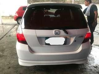 Honda Fit/Jazz FOR SALE