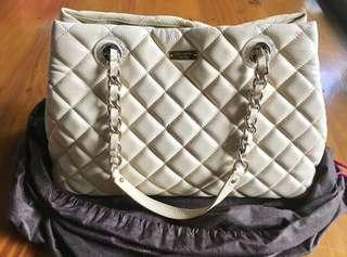 Kate Spade quilted Gold Coast Maryann tote