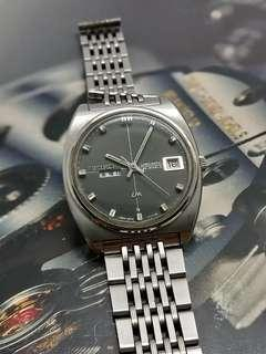 SEIKO LORD MATIC 23 JEWELS AUTOMATIC WATCH 1969's