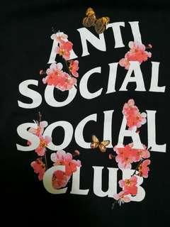 ASSC CLUB TEE