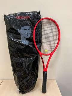 Wilson pro staff 97 RF special laver cup limited edition