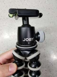 Joby Gorilapod SLR + ball head