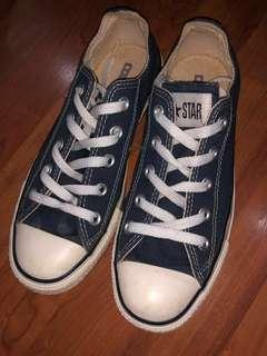 PRELOVED Converse Chuck Taylor Ox Sneakers