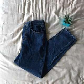 Mixxmix Mom Jeans