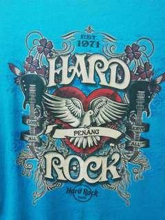 051 Original Hard Rock Peneng baby tshirt