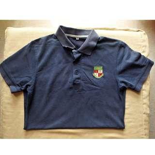 school uniform of SRJC 💘💘