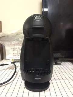 Dolce Gusto Nescafé Coffee maker
