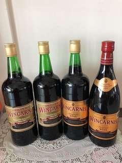 Wincarnis Wine