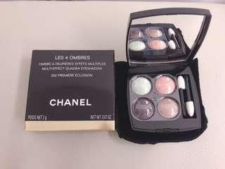 Chanel Eye Shadow (302)