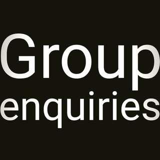 Group Enquiries