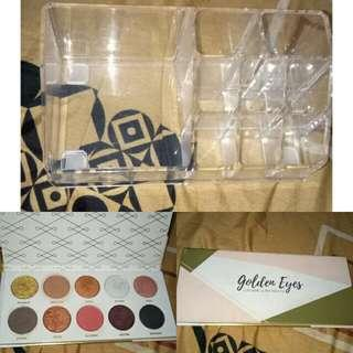 Paket take all eyeshadow akrilik