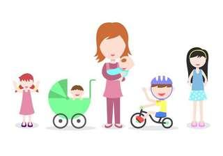 Experience baby sitter in Bukit Panjang