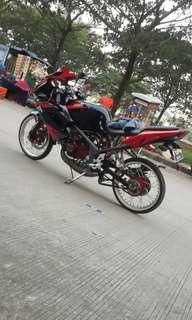 Motor ninja RR taun 2014
