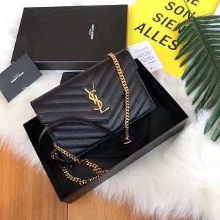 Saint Laurent Envelope WOC
