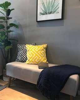 Sofa -  BOND BENCH