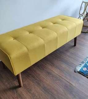 Sofa ~ BOND BENCH