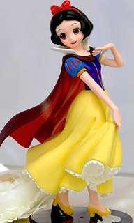 Banpresto Crystalux Snow White