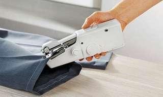 Handy Stitch - Mesin jahit mini portable-5FIRT0027