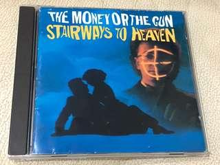 Stairways to Heaven - From The Money or The Gun CD 1992 ABC Polygram EXC Cond