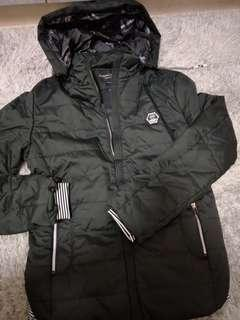 Brand new korean winter coat