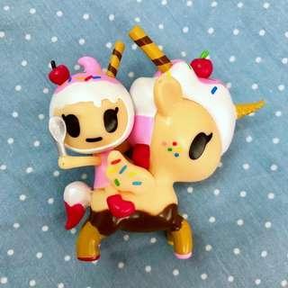 Tokidoki Unicorno & Friends - Amarena & Sundae