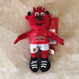Fred the Red Official Merchandise