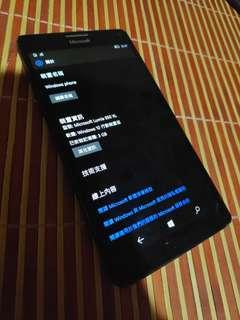 95%新Microsoft Lumia 950XL 連 dock