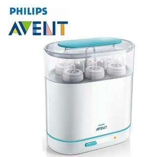 Philips Avent 3in1 Sterilizer