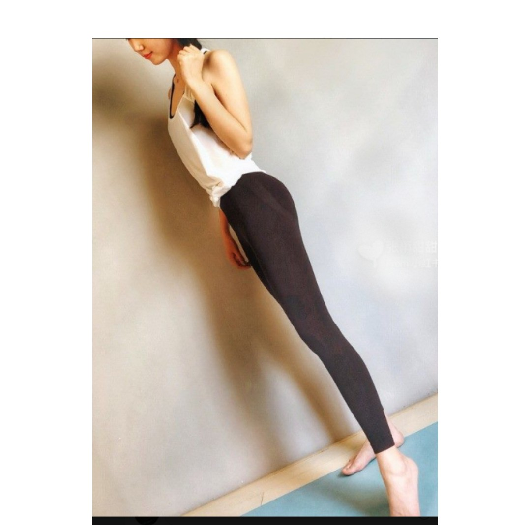dc35ada1f712e4 Australia YPL Slim Legging *Sold out in Australia most of the time ...