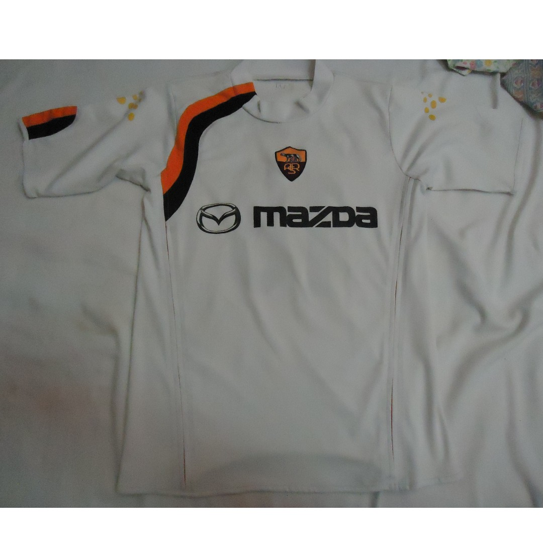 AS Roma Football Soccer Jersey e4168c30f