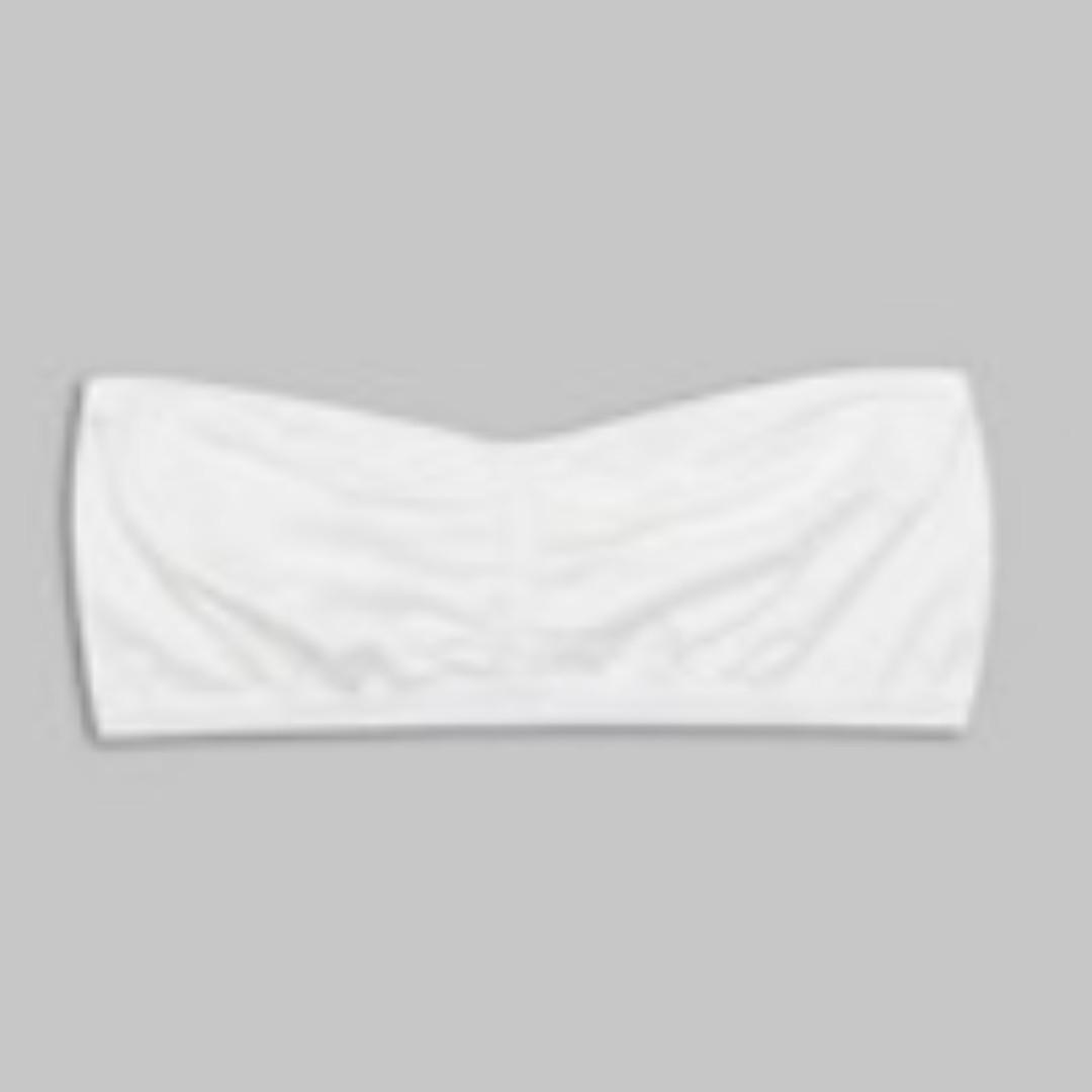 12b2def8da Asos bandeau bra - White size S