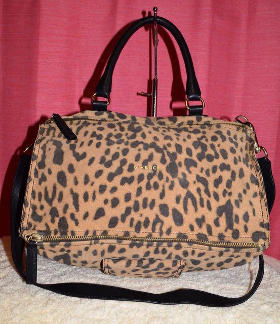 Authentic Givenchy Pandora 3870563f040fd