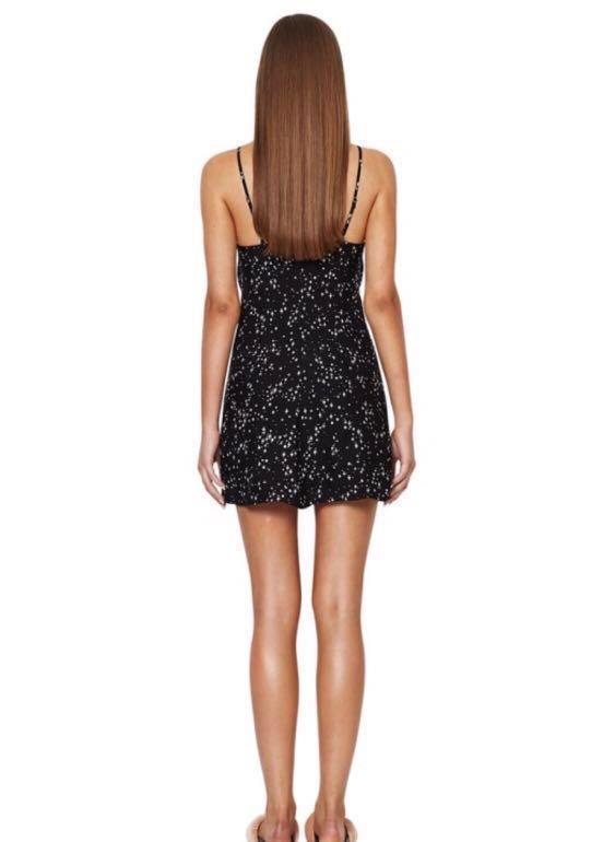 Bec and Bridge Mini Dress