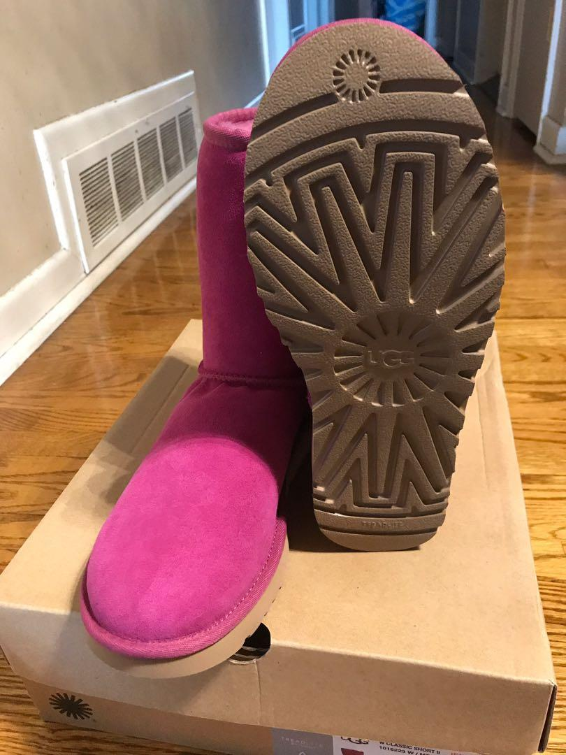 Brand New Authentic UGG Boots