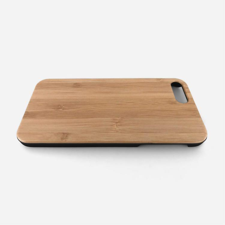 BRAND NEW! Bamboo Phone Case for iPhone X, iPhone 7, or iPhone 8