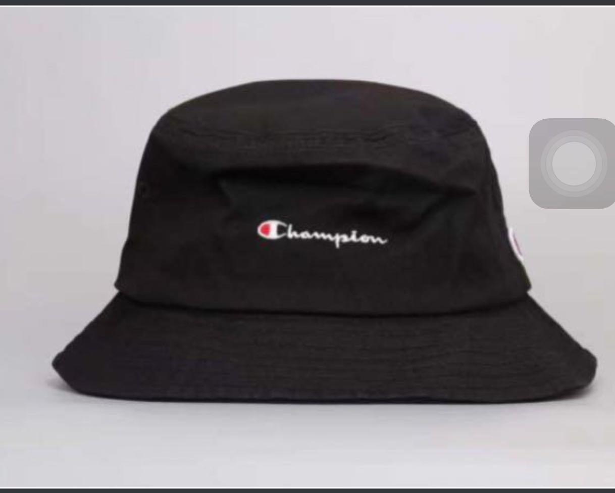 Champion Bucket Hat (Instocks and Brand new ) 4c3548b220c