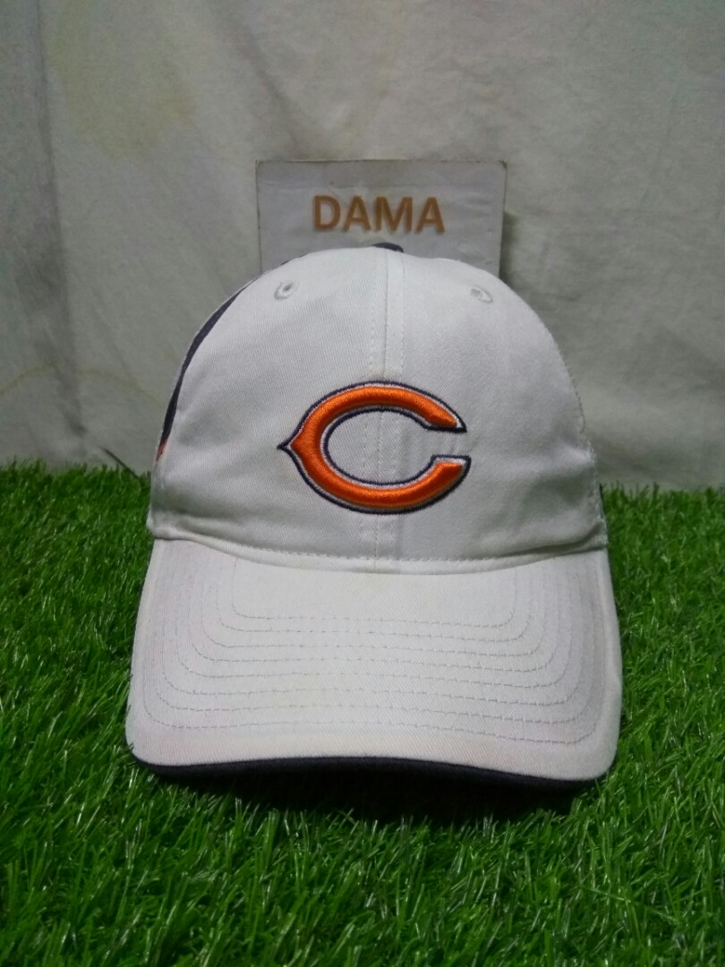 dc454f99 CHICAGO BEARS by REEBOK, Men's Fashion, Accessories, Caps & Hats on ...