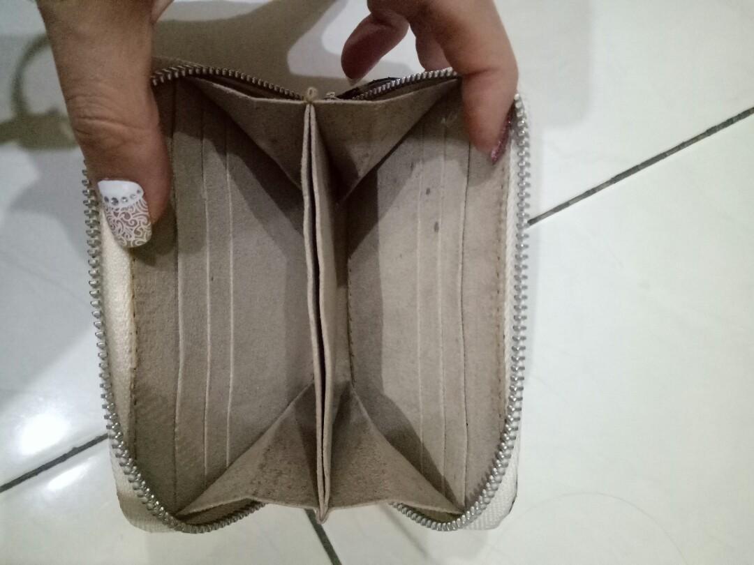 Dijual Dompet Leather Original FREE Size Kecil