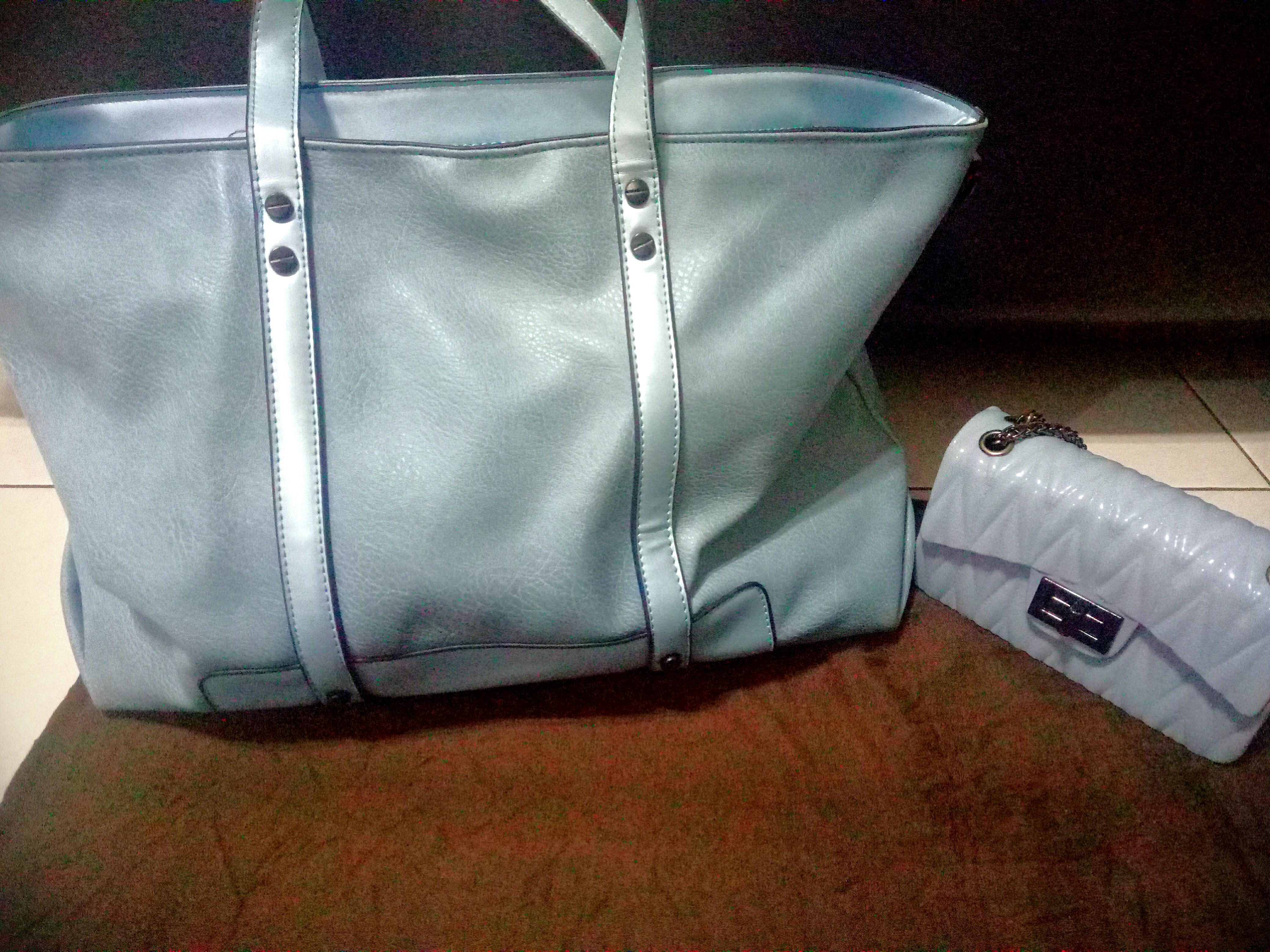 Dijual Tas Zara Basic Original FREE Fashion Bag