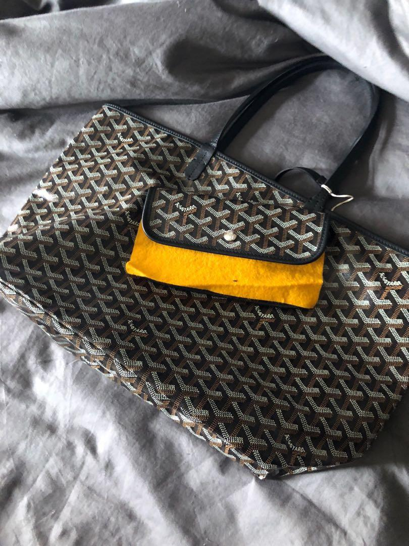 Goyard St Louis Pm