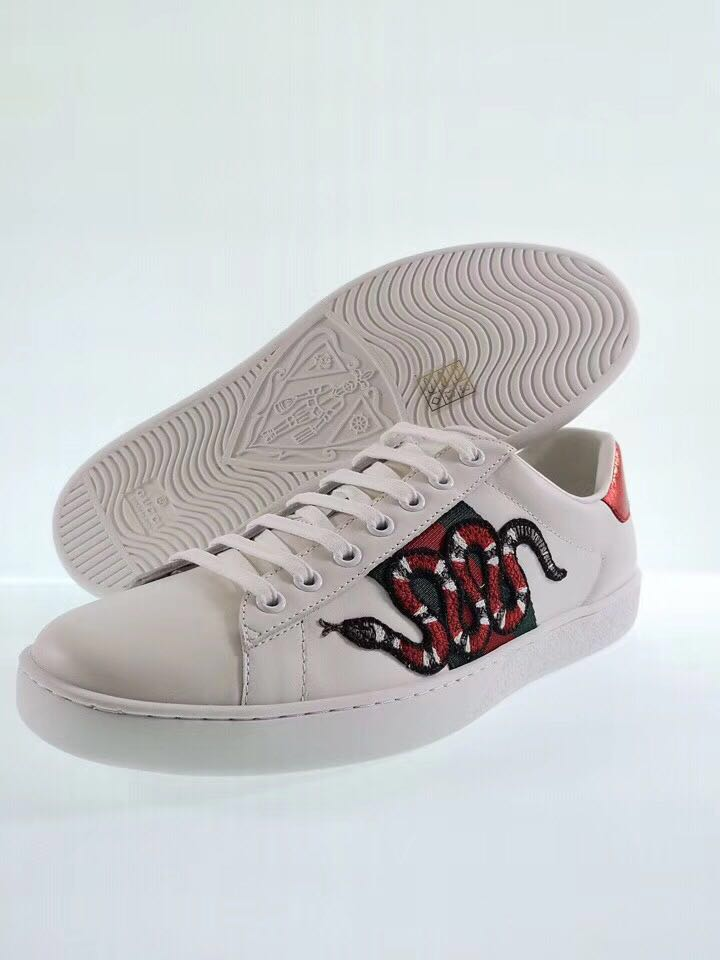 42ae512ade6 Gucci Ace sneakers (In stock)