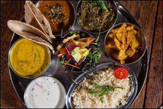 Indian Home Cooked Meals Delivered At Your Doorstep Food Drinks