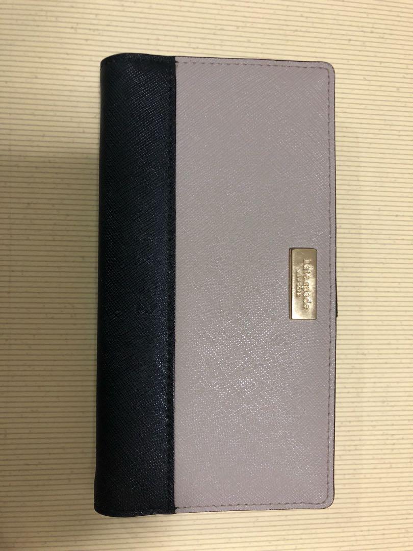 ab0d3312d23ea1 Kate Spade Newbury Lane Wallet, Women's Fashion, Bags & Wallets ...