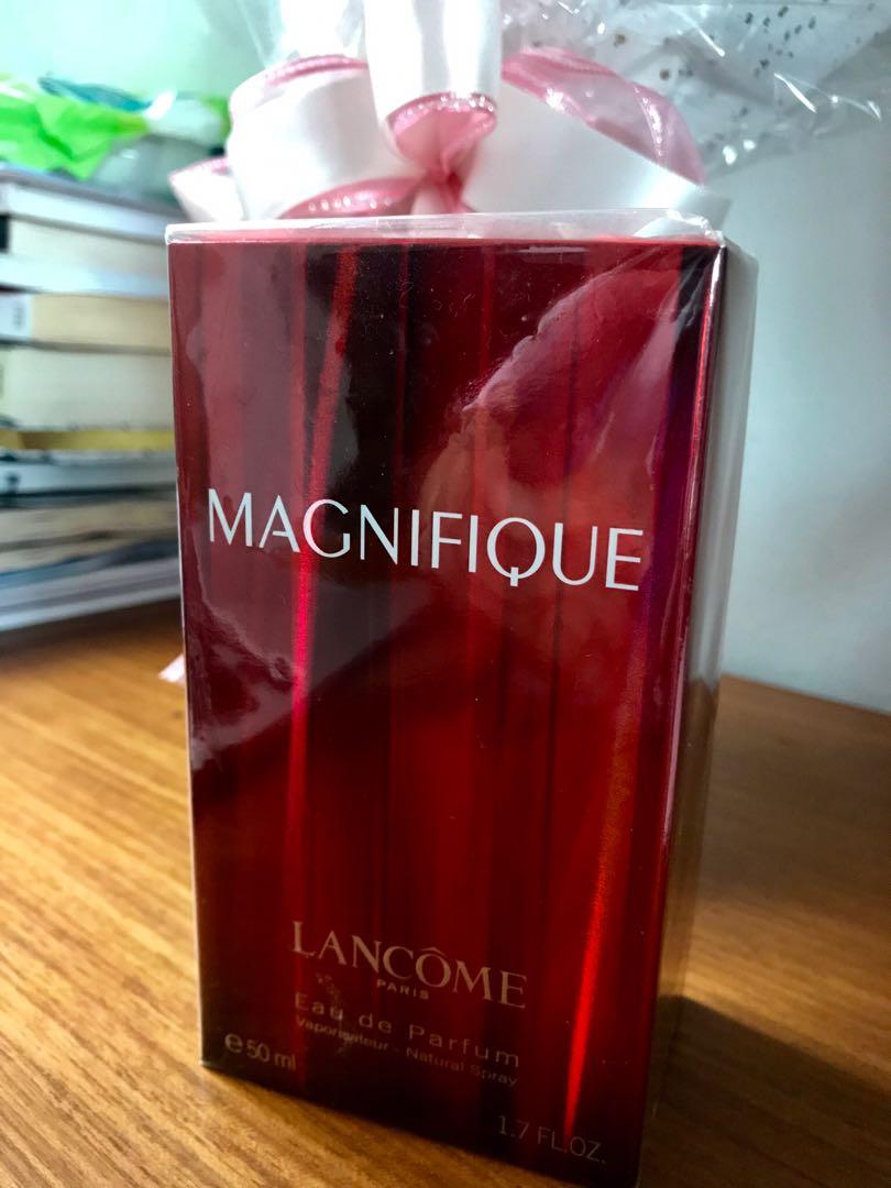 Eau Parfum Magnifique De Lancome 50ml 1FlJKc