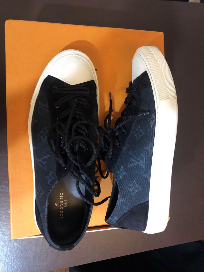 louis vuitton shoes price