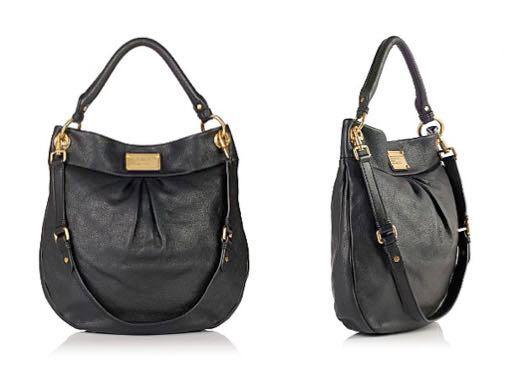 5300c9d4df50c Marc by Marc Jacobs Hillier Medium Hobo Shoulder Bag