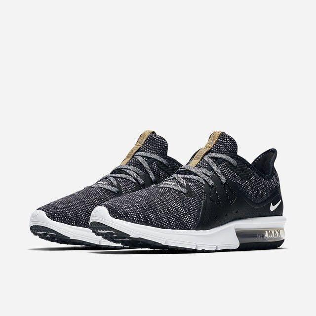 🔥 CLEARANCE 🔥 Nike Air Max Sequent 3