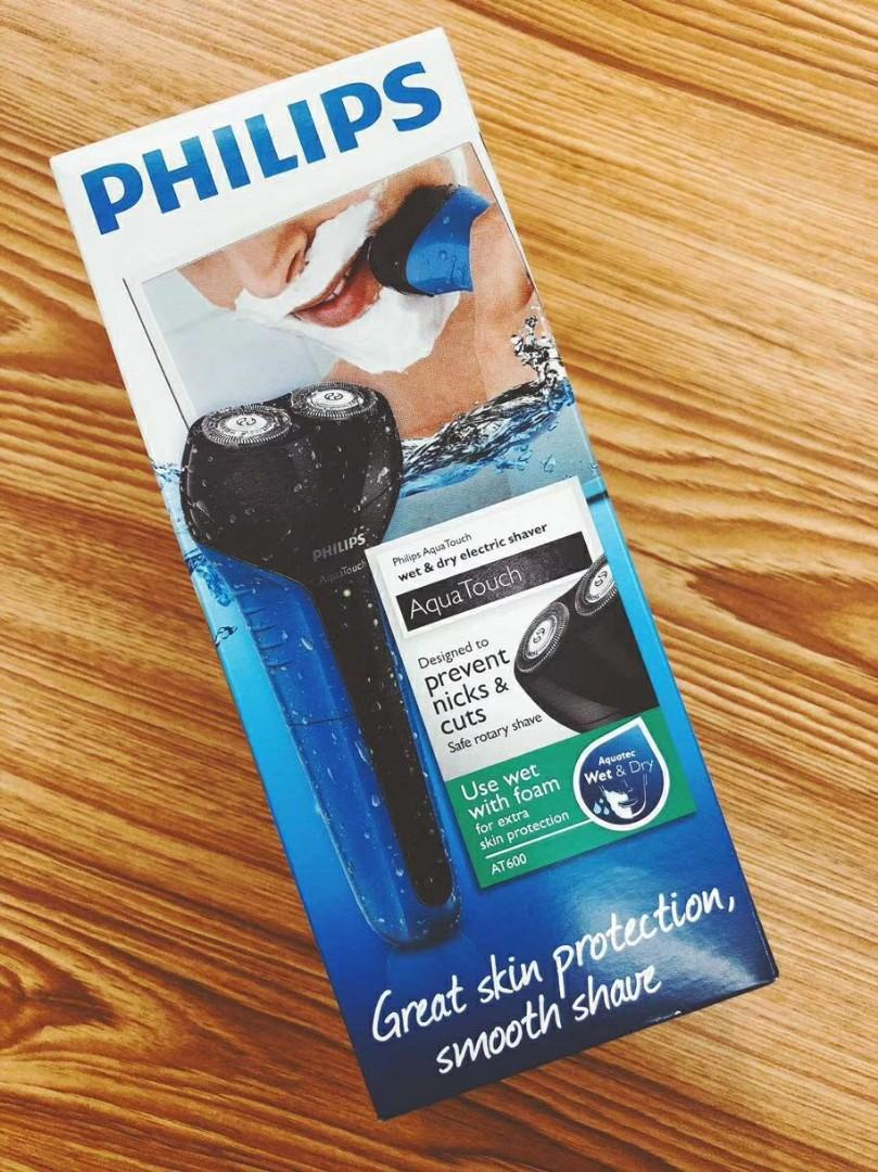 Philips 鬚刨AT 600